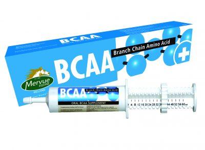 BCAA Box & Syringe