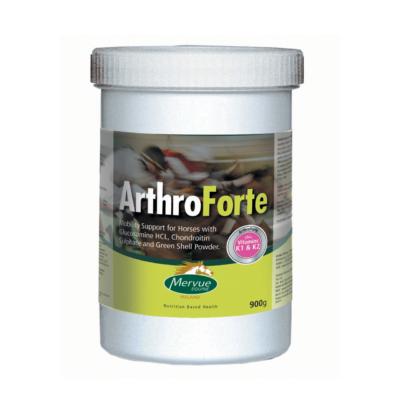 Horse osteoarthritis