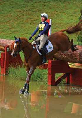 Aoife Clark Equine Nutriton Solutions and supplements