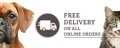 Briovet Free Delivery on all online orders